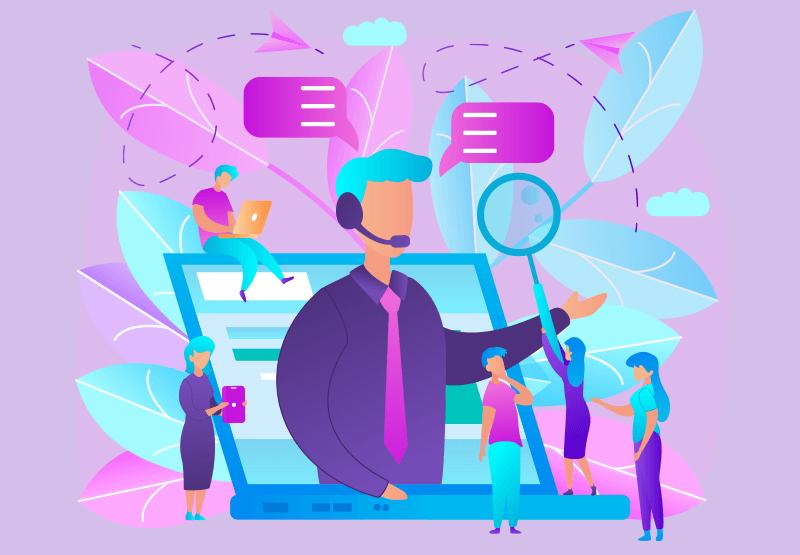 TUTOR/A E-LEARNING Y TELEFORMACIÓN